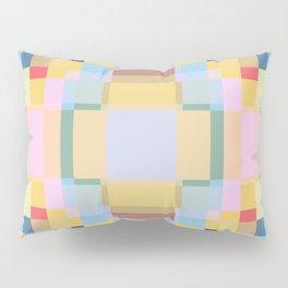 Retro Taniwha Pillow Sham