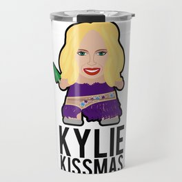 Kylie - Snow Queen Travel Mug