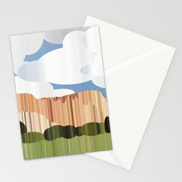 Ghost Ranch 3 Stationery Cards