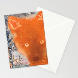 Foxxx Stationery Cards