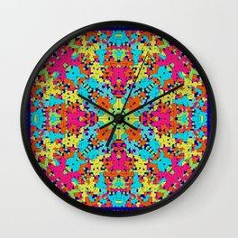 """Spring"" series #8 Wall Clock"