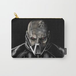 Darth V prototype mask Carry-All Pouch