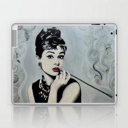 Hepburn Laptop & iPad Skin