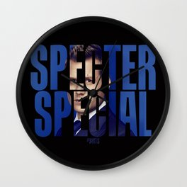 Harvey Specter - Specter Special Wall Clock