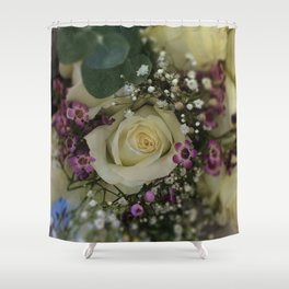 Love You! Shower Curtain