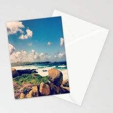 Salt Water Cure Stationery Cards