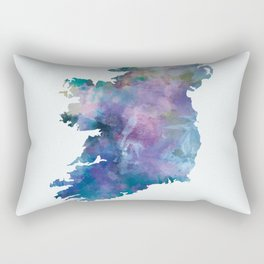 Ireland Rectangular Pillow