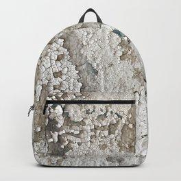 White Decay III Backpack