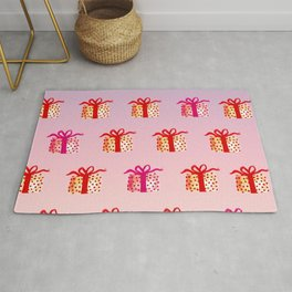 Watercolor Lovely Gift Rug