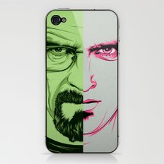 B.B. iPhone & iPod Skin