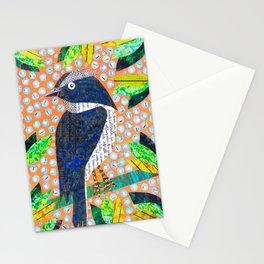 Regal Bird Stationery Cards