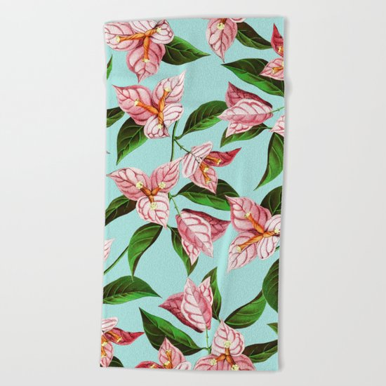 Bahar #society6 #decor #buyart Beach Towel