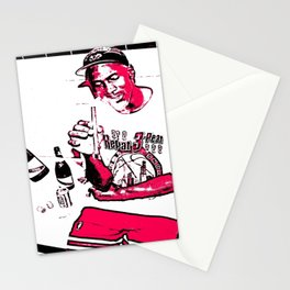Micheal The Greatest Basketball Player Of All Time Jordan - Success Stationery Cards
