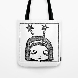 Easter Show Tote Bag