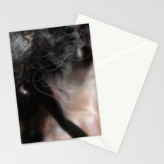 Figure Ice Stationery Cards
