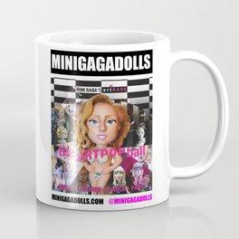 artRAVE minigadolls Coffee Mug