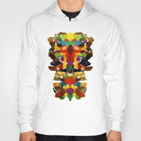 totem Hoodies featuring totem! by gasponce