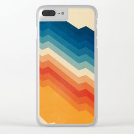 Barricade Clear iPhone Case