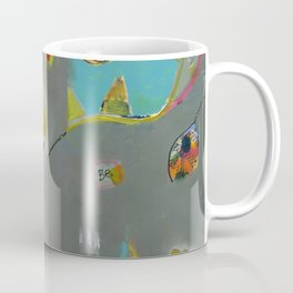Bee Sassy Coffee Mug