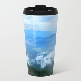 Fujisan Station 6 Travel Mug