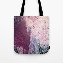 Crushed Velvet Tote Bag