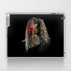 Evil Border Laptop & iPad Skin