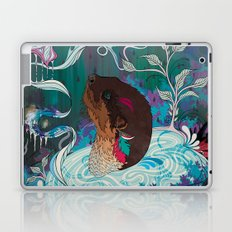 Delicate Distraction Laptop & iPad Skin