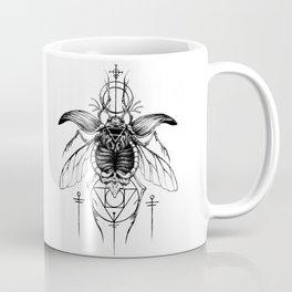 Terra comenzar - of earth and spirit Coffee Mug