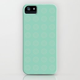 Recognition iPhone Case