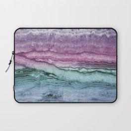 Mystic Stone Serenity Dream Laptop Sleeve
