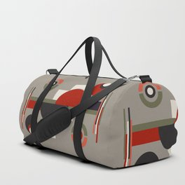 Eclipse Duffle Bag