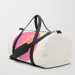 Diameter Duffle Bag