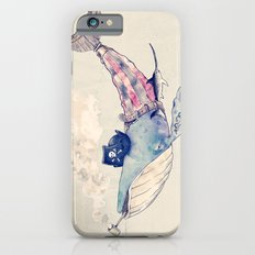 Pirate Whale Slim Case iPhone 6