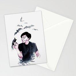 .vampire Phillip. Stationery Cards