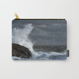 Explosive Seas Carry-All Pouch