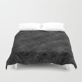 Camouflage grey design by Brian Vegas Duvet Cover