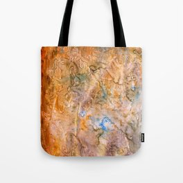 grungy texture Tote Bag