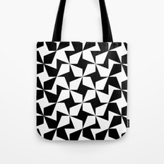 Tessellate No. 1 Tote Bag