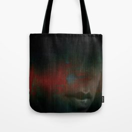 Vibrations of the Heart  Tote Bag