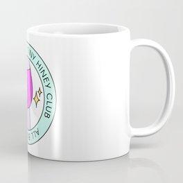 TINY HINEY CLUB Coffee Mug
