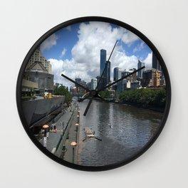 Southgate Wall Clock