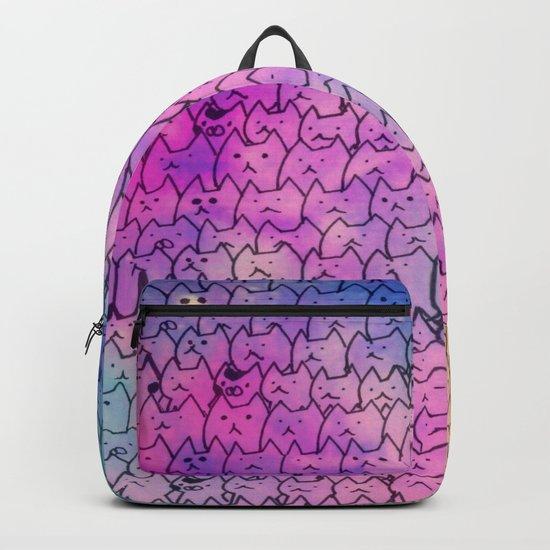 cat-273 Backpack