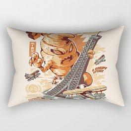 The Kaijussant Rectangular Pillow