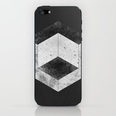 Hex iPhone & iPod Skin