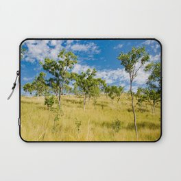 Savannah landscape Laptop Sleeve