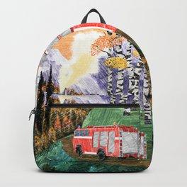Tuutaa Backpack
