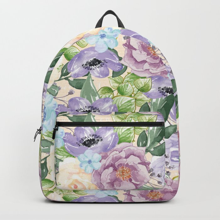 Spring is in the air #26 Backpack