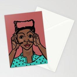 Gloria by Naddya Stationery Cards