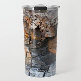 Wood coals Travel Mug