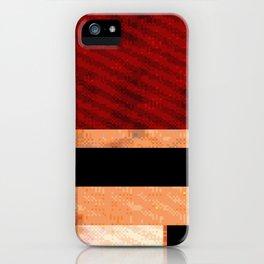 Rust 0x02 iPhone Case